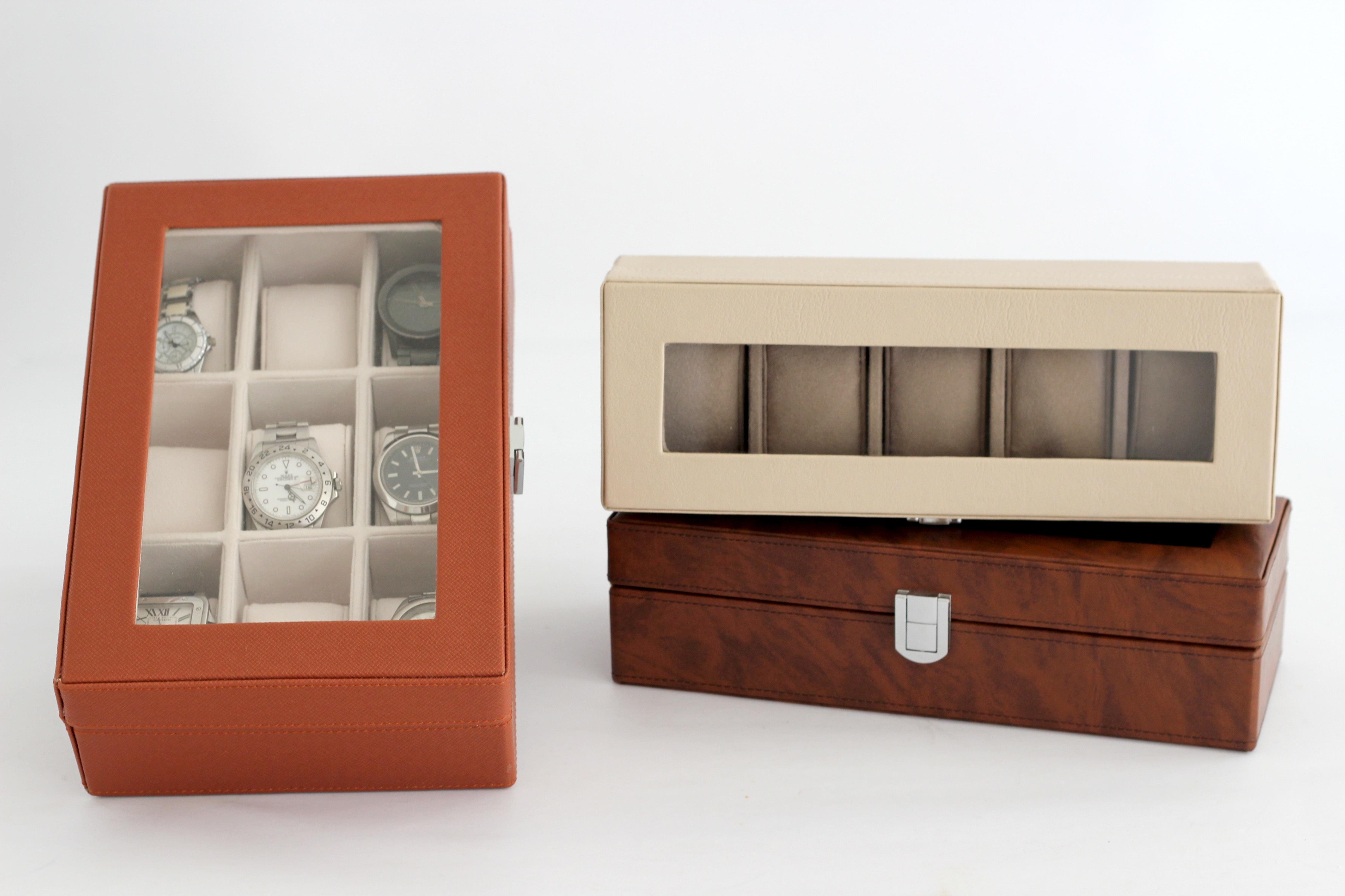watch box set