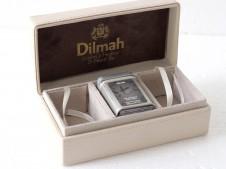 Dilmah 3 slot can boxes