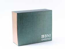 Dilmah for BNI Emerald Gift Package