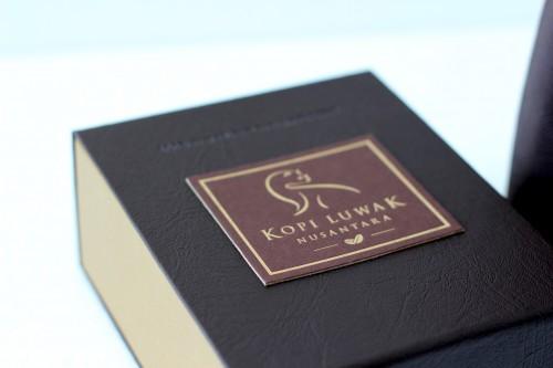 Kopi Luwak Nusantara Premium Grade