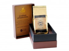 Kopi Luwak Nusantara Certification Box