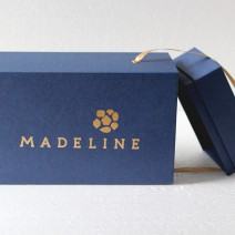 Madeline Shoe Box