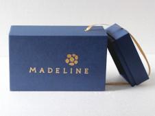 Madeline Shoe Box