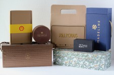 Miscellaneous Paper Cover Box and Corrugated Box