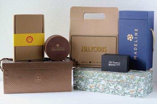 Miscellaneous Paper Cover Box and Corrugated Box