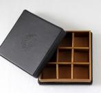 Trans Chocolate Box